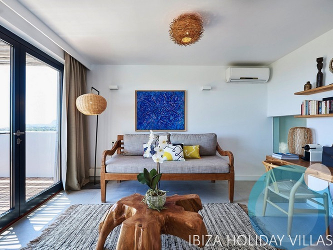 Horizonte - Es Cubells - Ibiza