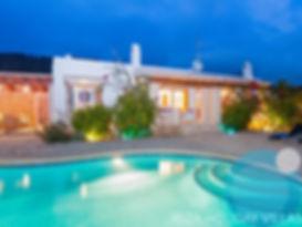Casa de Vacaciones Estrella Ibiza