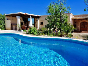 Holiday villa Campo Ibiza