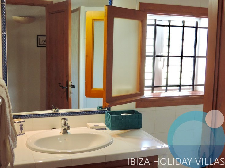 Grané 14 - Cala Vadella - Ibiza