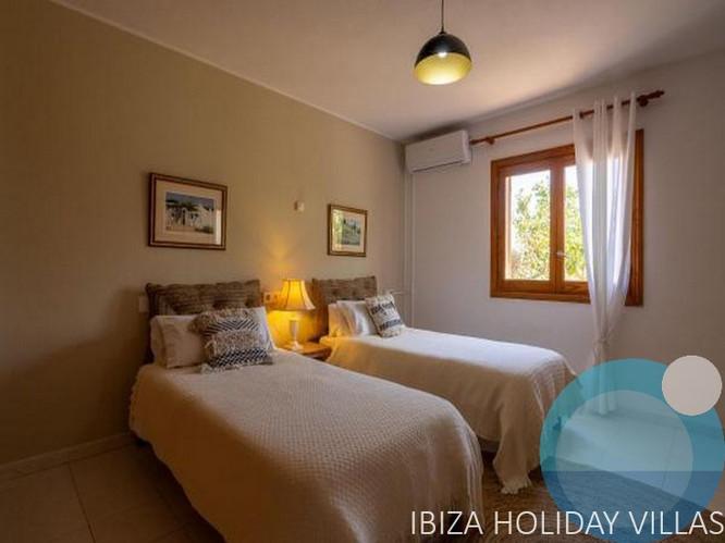 Casa Martina - San Jordi - Ibiza