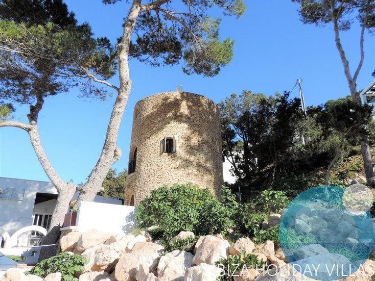 Sa Torre de Ponent - Cala Vadella - Ibiz