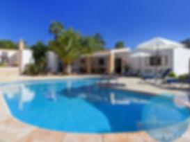Casa de Vacaciones Torrent Ibiza
