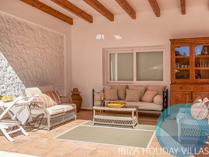 Marlin - Cala Jondal - Ibiza