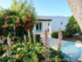 Casa de Vacaciones Es Trull Ibiza