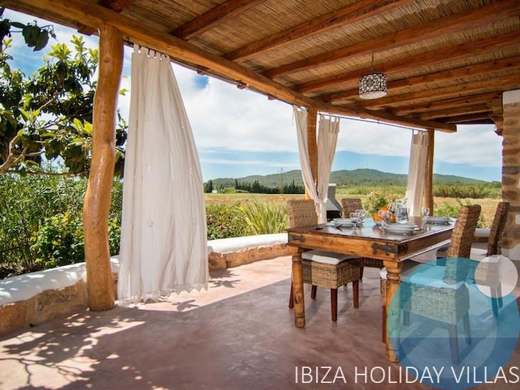 Sa Hort - San Lorenzo - Ibiza