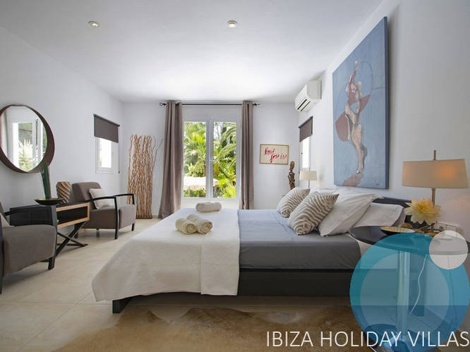 Cocoon - Roca LLisa - Ibiza