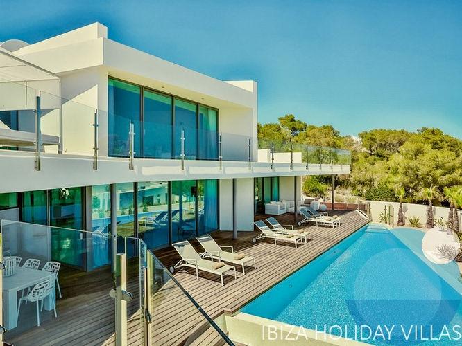 Belle Alegre - Vista Alegre - Ibiza