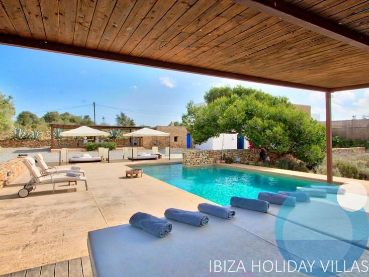 Arabí - Ibiza / Puig den Valls  - Ibiza
