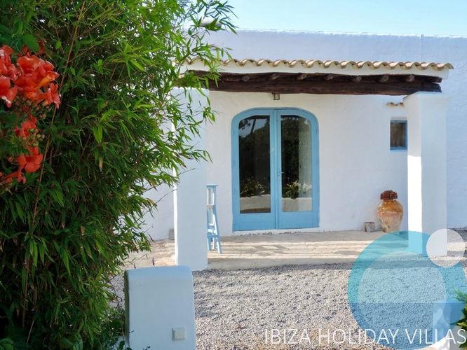 Es Trull - San Rafael - Ibiza
