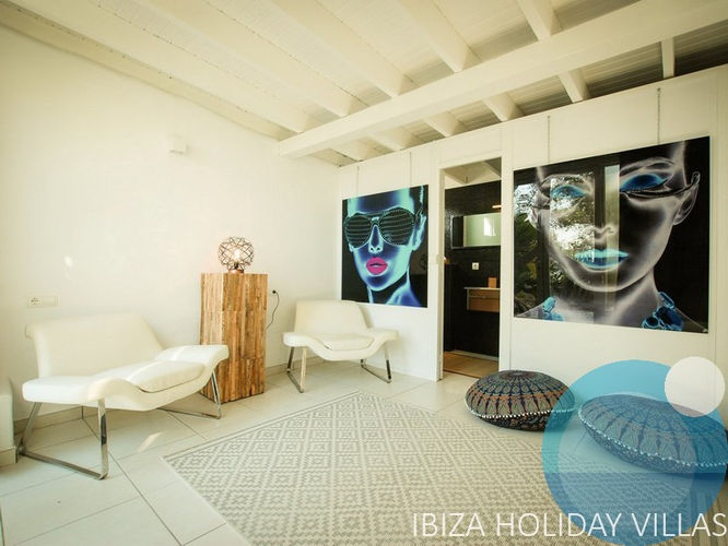 Tikal - Can Furnet - Ibiza