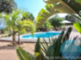 Casa de Vacaciones Figuera Ibiza