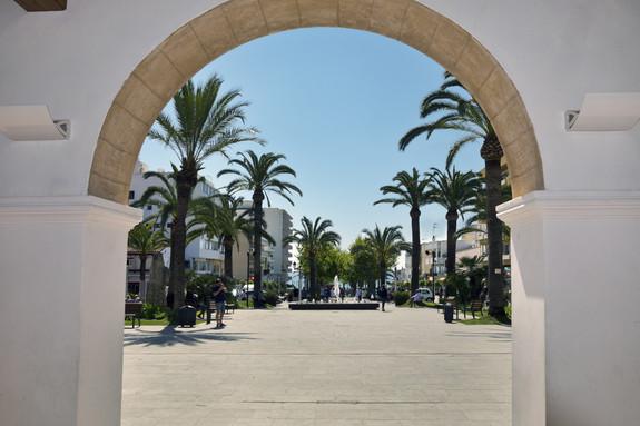 Santa Eulalia , Ibiza Holiday Villas