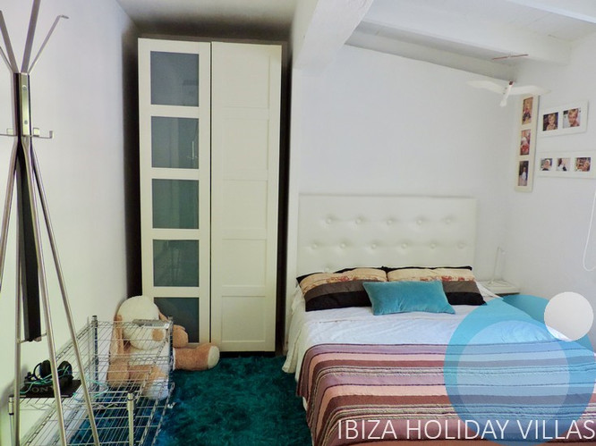 LLonga - Cala LLonga - Ibiza