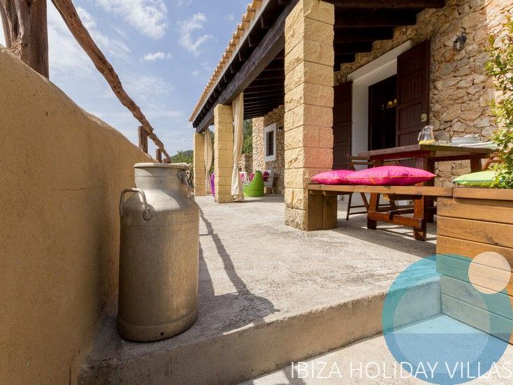 Casa Pepita - Benimussa - Ibiza