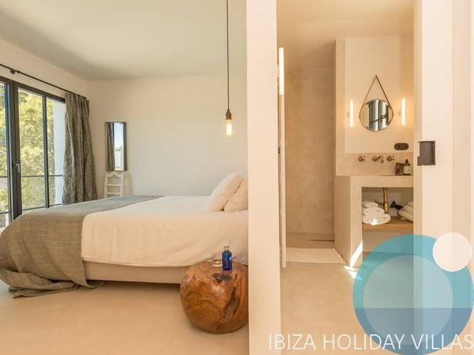 Ponent - Cala Tarida - Ibiza