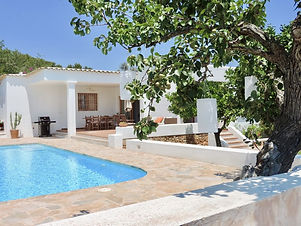 Ibiza Casa de Vacaciones Perella