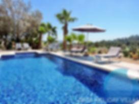 Casa de Vacaciones Palermo Ibiza