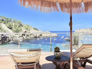 Ibiza Maisons de Vacances Valdemar