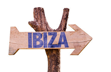 Sign to Ibiza - The Party Island