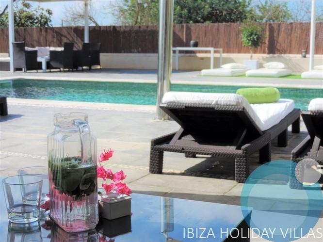 Cabaña 10 - Can Tomàs - Ibiza