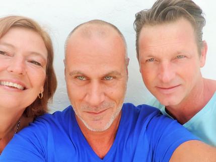 L'equippe Ibiza Maisons de Vacances
