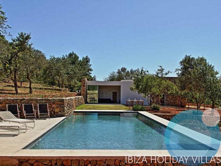 Barso - San Lorenzo - Ibiza
