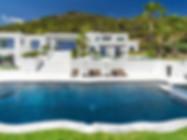 Ibiza Maisons de Vacances Villas de Luxe