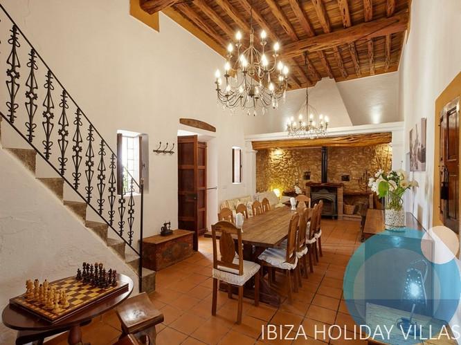 Sa Cova - San Lorenzo - Ibiza