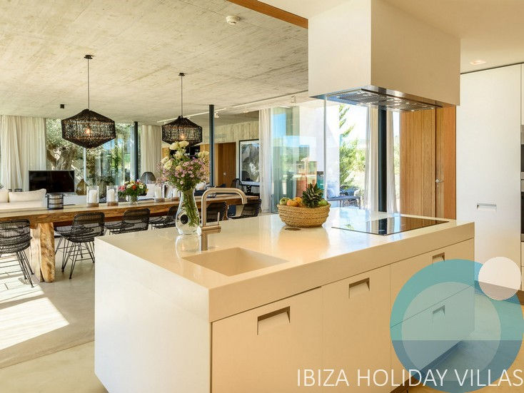 The Eno House - San Lorenzo - Ibiza