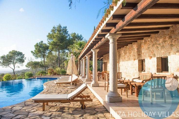 Rey de Viñas - Cala Vadella - Ibiza