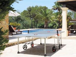 Holiday villa Pep Benirras Ibiza