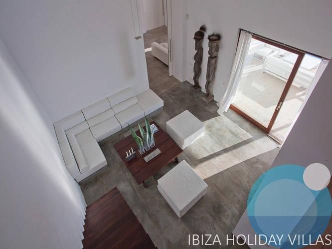 White - San Miguel - Ibiza