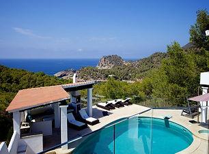 Esmeralda - Cala Salada - Ibiza