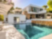 Vakantiehuis Ibiza Style Ibiza