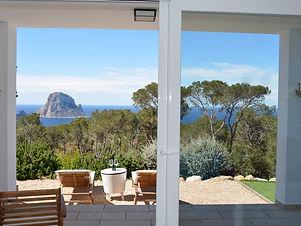 Ibiza Casa de Vacaciones Vedra