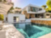 Ibiza Casa de Vacaciones Ibiza Style