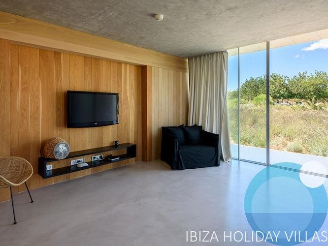 The Eno House - San Lorenzo - Ibiza
