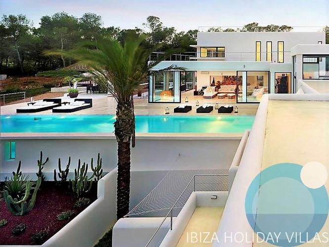 Jondal Blue - Cala Jondal - Ibiza