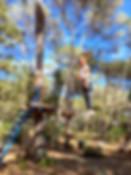 arcobosque ibiza