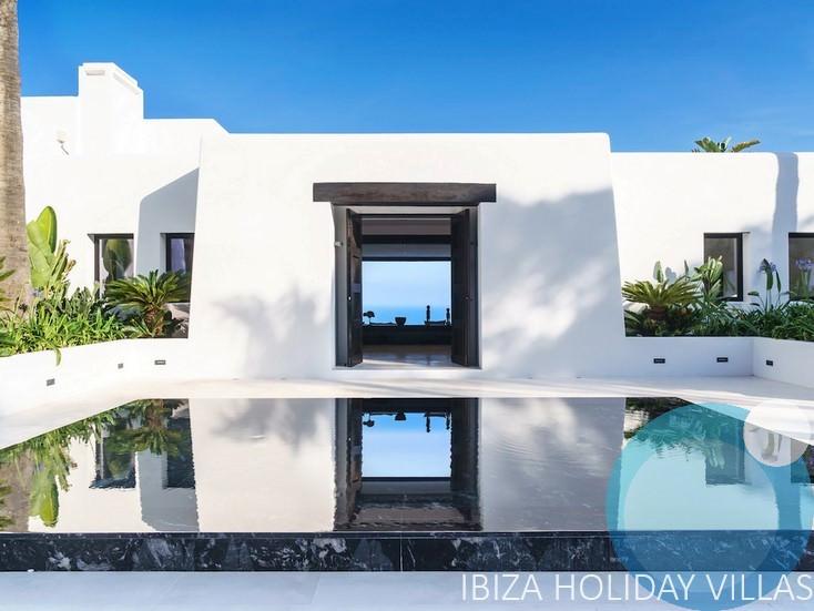 Azzurro - Cap Martinet - Ibiza