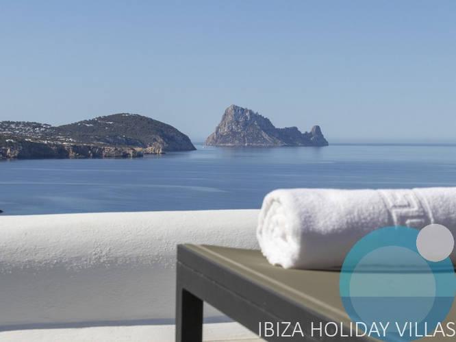 Vedra Sunset - Cala Codolar - Ibiza
