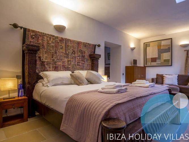 Balansat - San Lorenzo - Ibiza
