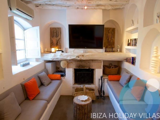 Byblos - San Augustin - Ibiza
