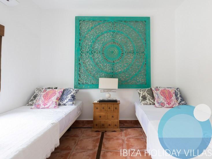 Vadella House - Cala Vadella - Ibiza
