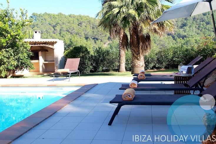 Portals - San José - Ibiza
