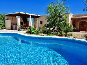 Maison de Vacance Ibiza Campo