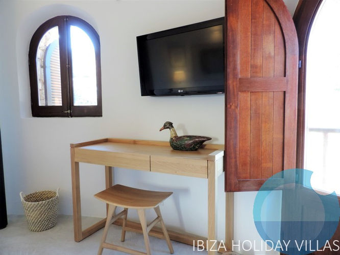 Sa Torre de Ponent - Cala Vadella - Ibiza