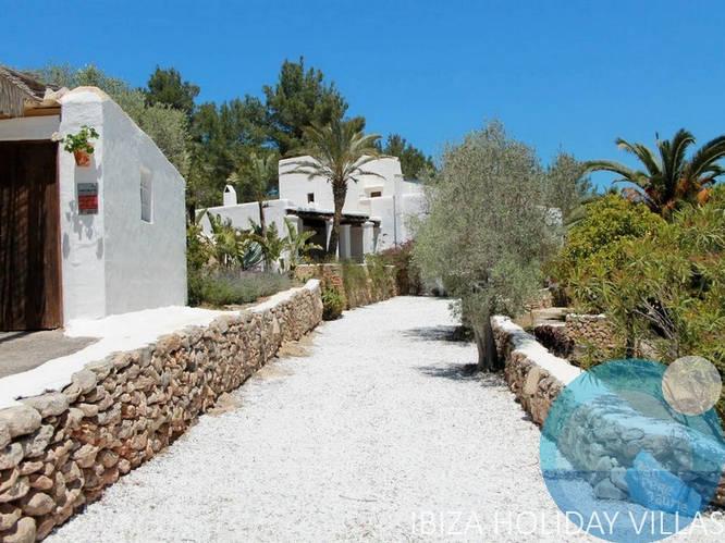 Provence - San José - Ibiza