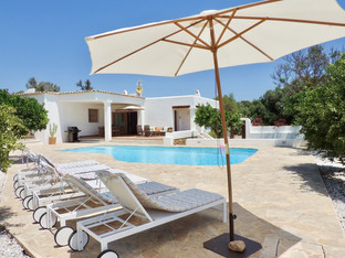 Ibiza Maison de Vacances à petit prix
